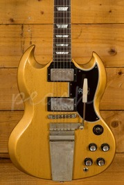 Gibson Custom '61 SG Standard - TV Gold VOS *Handpicked*