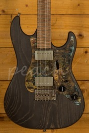 Patrick James Eggle 96 Black Grained Used