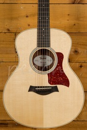 Taylor GS Mini-e LTD Figured Sapele
