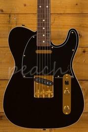 Fender FSR MIJ Traditional Telecaster RW Midnight Black