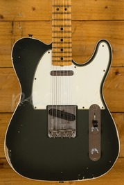 Fender Custom Shop Masterdesign '67 Tele Relic