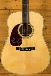 CF Martin D-28 Standard Series Re-Imagined Left Handed