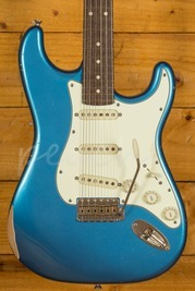 Xotic California Classic XSC-1 Lake Placid Blue Medium Aged