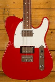 Fender Player Series Tele Pau Ferro Sonic Red