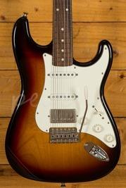 Suhr Custom Classic HSS 3 Tone Sunburst Mike Landau Spec