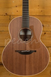 Lowden F-35 Chechen/Sinker Redwood