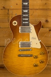 Gibson Custom Shop '59 Les Paul - Honey Lemon Fade VOS *Handpicked*