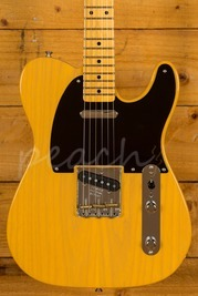 Fender Custom Shop 52 Tele NOS Butterscotch Blonde