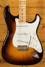 Fender Custom Shop Vintage Custom 1955 Strat Wide Fade 2TSB