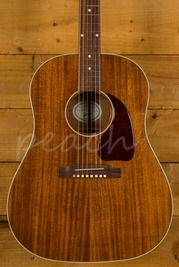 Gibson 2018 J-45 Acoustic Mahogany Antique Natural