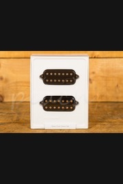Fishman Fluence Classic Humbucker 7-String Open Core Black Set of 2
