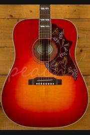 Gibson Hummingbird Electro Acoustic Guitar 2018