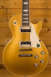 Gibson USA 2019 Les Paul Classic Goldtop