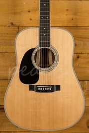 CF Martin D-35 Left handed Used