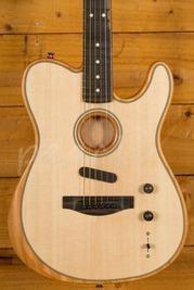 Fender Acoustasonic Tele Natural