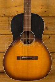 Martin 00-17s Whiskey Sunset | Fishman Matrix Infinity VT with Free Fitting