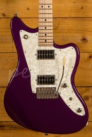 Tom Anderson Raven Metallic Purple Used