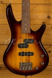 Ibanez GSRM20-BS GIO SR MiKro Bass Brown Sunburst
