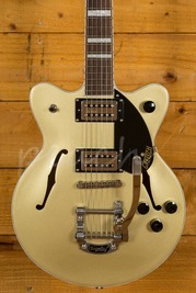 Gretsch G2655T Streamliner Centre Block Jr w/Bigsby Golddust