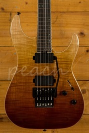 Schecter C-1 FR SLS Elite Antique Fade Burst