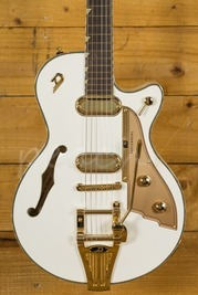 Duesenberg Starplayer Phonic Venetian White