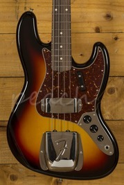 Fender Custom Shop 64 Jazz Bass