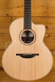 Lowden F-32c - Indian Rosewood & Sitka Spruce