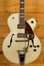 Gretsch Streamliner G2420T Hollowbody Golddust