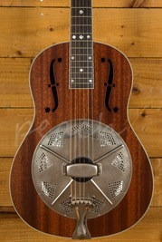 National M2 Mahogany