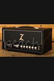 DR Z Maz 18 NR Head Black MK II Version