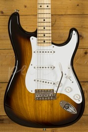 Fender Custom Shop 57 Strat NOS Maple 2TSB