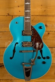 Gretsch Streamliner G2420T Hollowbody Riviera Blue