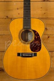 CF Martin 000-28 EC Eric Clapton Used