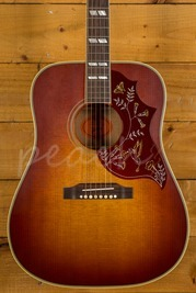 Gibson 2019 Hummingbird Vintage Heritage Cherry Sunburst