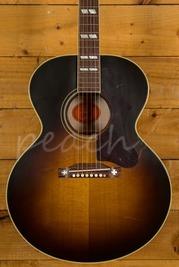 Gibson 2019 J-185 Vintage Vintage Sunburst