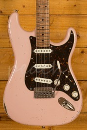 Xotic XSC-1 Shell Pink Medium Aged