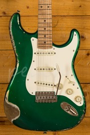 Xotic XSC-1 Candy Apple Green Heavy Aged
