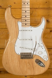 Fender 70's Classic Strat Natural Maple Neck Used