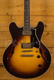 Heritage H-535 Semi-Hollow Original Sunburst