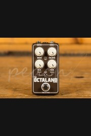 King Tone Guitar - The Octaland Mini
