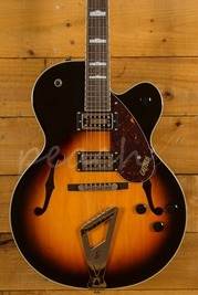 Gretsch Streamliner G2420 Hollowbody Aged Brooklyn Burst