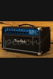 Two-Rock Custom Reverb Signature Blue Panel V2 Used