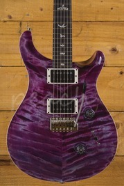 PRS Custom 24 Violet Pattern Thin