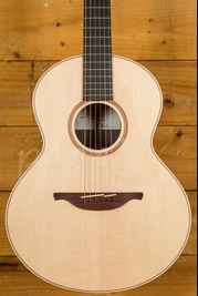 Lowden S-32 - Sitka Spruce with Indian Rosewood
