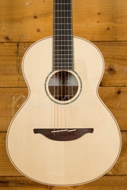 Lowden WL-35 Wee Lowden - Alpine Spruce with Chechen Rosewood