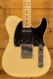 Fender Custom Shop 1951 Nocaster NOS - Faded Nocaster Blonde