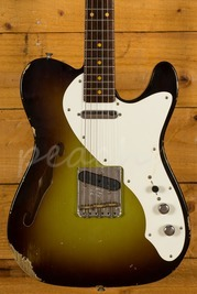 Fender Custom Shop 2016 Limited Edition 50's Tele Thinline Relic