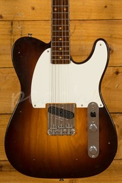 Fender Custom Shop '57 Esquire Journeyman RW Neck - 2TSB