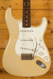 Fender Custom Shop 55 Strat Journeyman Relic Desert Sand