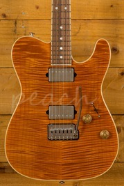 Suhr Custom Classic T Chambered Trans Honey